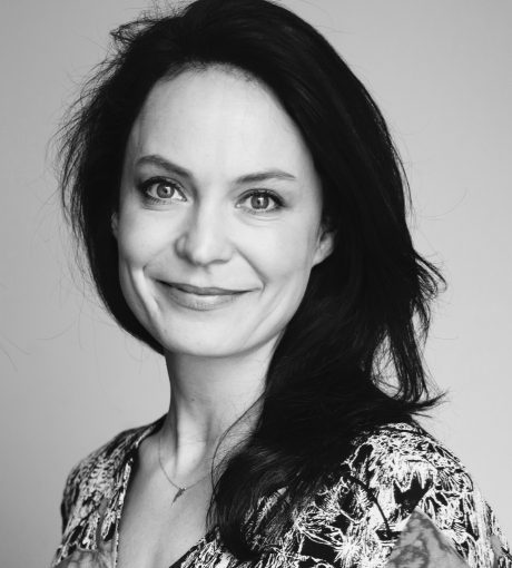 Psykolog Tina Haren